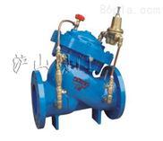 DX20BX双控比例式减压阀-水利控制阀