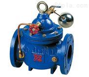 100X遥控浮球阀-水利控制阀