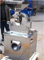 高效率玛卡、石斛、枫斗粉碎机 不锈钢立式磨粉机 中药材打粉机