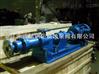 I-1B304不锈钢螺杆泵