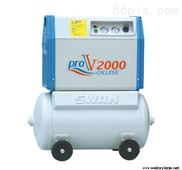 Prov2000微型静音无油空压机