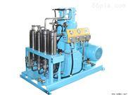 高压二列四级水冷氧气压缩机