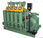 S型氢气压缩机