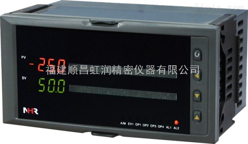 *NHR-5500系列手动操作