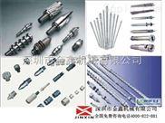 注塑机塑化螺杆*塑料成型机螺杆*金鑫设计合理
