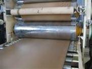 木塑板材生产线设备机器挤出机组塑料机械
