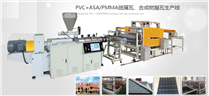 PVC瓦楞↑板设备、uu直播合成瓦树脂机器