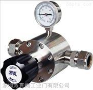 进口氧气减压器(进口不锈钢减压器)进口不锈钢减压阀