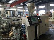 PVC型材生產線