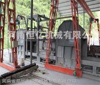 苏州免蒸加气砖设备-河南恒亿机械公司