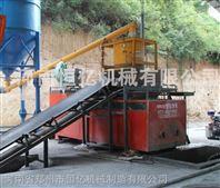 广东省免蒸养加气块设备-河南恒亿机械公司