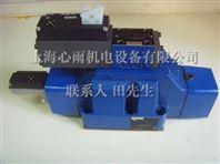 力士乐伺服阀4WRL25V370M-3X/G24Z4/M