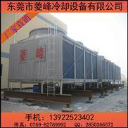 河北600吨方形组合横流式玻璃钢冷却塔厂家