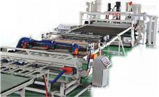 塑料板材生产线