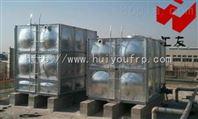 鍍鋅鋼板水箱 匯友鍍鋅鋼板水箱批發/采購