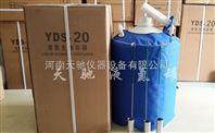 天驰10l液氮罐 邢台液氮生物容器