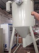 1000kg塑料干燥机张家港市华德机械 PVC, PP, PE, ABS, PC, PS1000kg 1吨塑料拌料搅拌干燥
