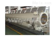 SJ90/33-PE200-400管材生产线价格