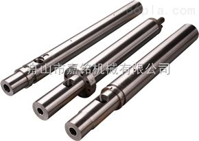 突变式工业金属螺杆