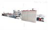 PVC管材塑料瓦生产线