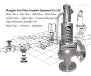 FIG.SV901/902/941开式弹簧安全阀