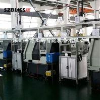 数控车床机械手设备 机床自动送料机械手价格