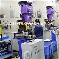 冲压连线机械手 自动化冲压车床机械手厂家