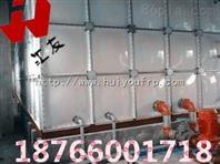 匯友拼裝玻璃鋼水箱用途廣泛