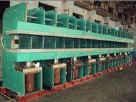 鄂式胎面硫化机、鄂式橡胶硫化机