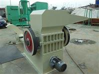 安全可靠的PVC管材破碎机