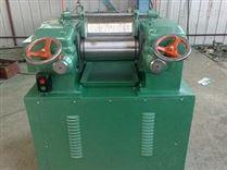 橡胶水冷却实验室开炼机