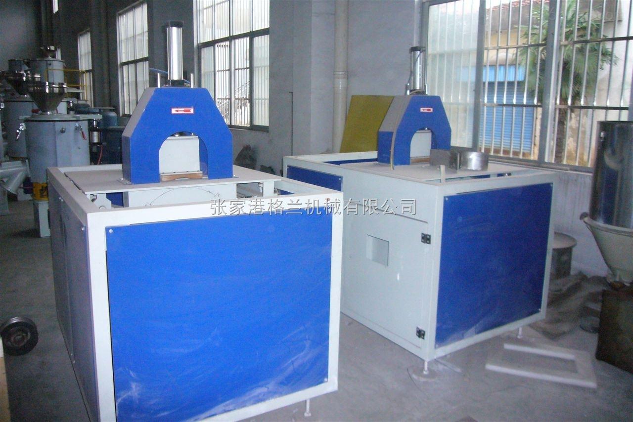 塑料型材切割机