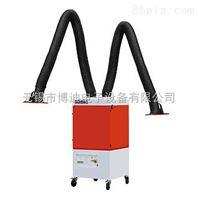 上海移动式焊接烟尘净化器,焊烟净化器厂家博迪报价