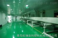 鋰電池隔膜生產線設備