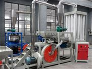 PVC塑料磨粉機-PVC顆粒料磨粉機-PVC高速磨粉機