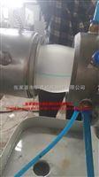 75/33单螺杆挤出机张家港市华德机械50-160pe聚乙烯给水管盘管挤出机生产线