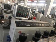 65/33单螺杆挤出机pe,pp,ppr塑料管材挤出机