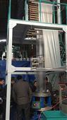 優質PE熱收縮膜吹膜機價格