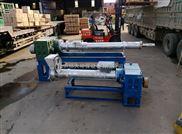 恒大专业生产批发 150塑料造粒机 废塑料颗粒机上料机喂料机