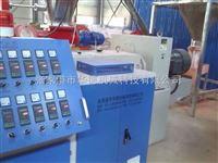 50-200pvc电力管塑料管材挤出机生产线