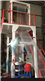 廠家生產 pe塑料吹膜機 700型馬夾袋吹膜