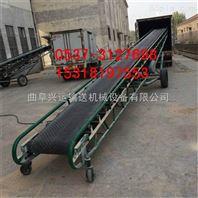 圆管状带式输送机 散装粮食输送机