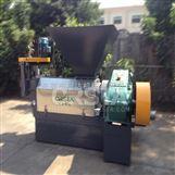 農膜破碎清洗料脫水機,強力擠壓脫水設備