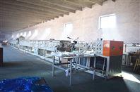 河北硅胶条挤出机生产线
