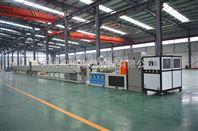 河北双千仞峰达橡胶条生产线