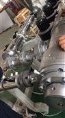 pe20-110三层共挤给水盘管管材挤出机生产线