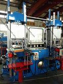 低价促销100T抽真空硫化机