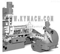 HKY/SKY系列雙階擠出造粒機組
