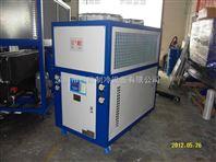 供应日欧工业油冷机 液压油冷却机