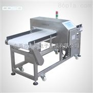 塑料薄膜金属检测机,塑料购物袋金属检测仪